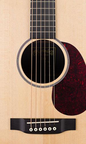 马丁 Martin DX1AE 41寸 单板电箱民谣吉他