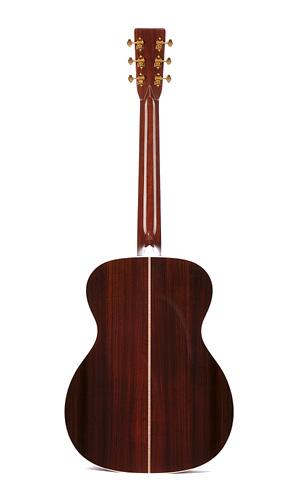 马丁 Martin OM-42